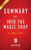 SUMMARY OF INTO THE MAGIC SHOP
