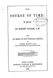 The course of time: a poem, Volume 1