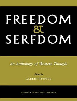 Freedom and Serfdom PDF