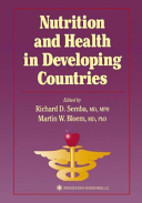 Nutrition and Health in Developing Countries PDF