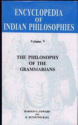 The Philosophy of the Grammarians