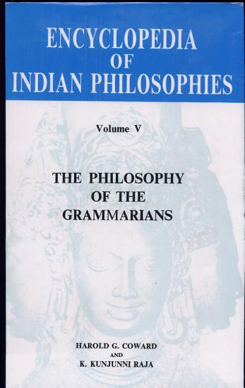 The Philosophy of the Grammarians PDF