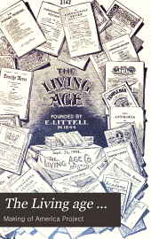 The Living Age ...: Volume 242