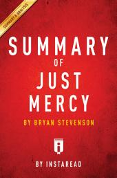 Just Mercy: by Bryan Stevenson | Summary & Analysis