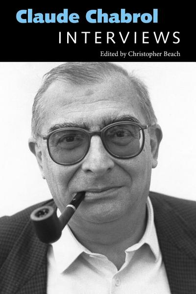 Download Claude Chabrol Book