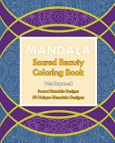 Sacred Beauty Coloring Book