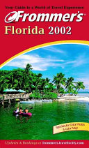 Frommer s Florida 2002 PDF