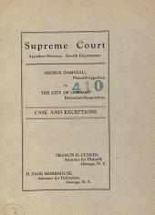 Supreme Court Appellate Fourth Department