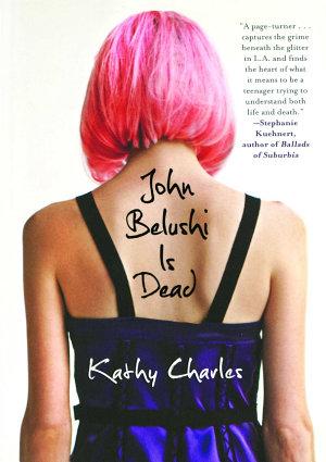 John Belushi Is Dead PDF
