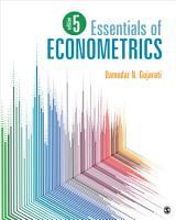 Essentials of Econometrics PDF