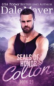 SEALs of Honor   Colton Book