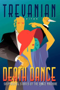 Death Dance Book