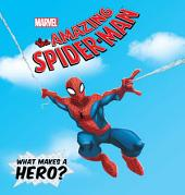 Amazing Spider-Man, The: What Makes a Hero?