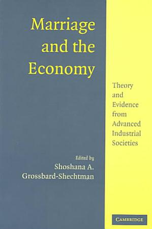 Marriage and the Economy PDF
