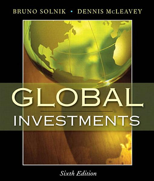 Global Investments PDF