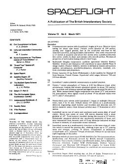 Spaceflight PDF