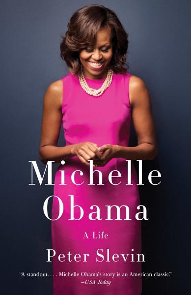 Download Michelle Obama Book