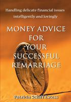 Money Advice for Your Successful Remarriage PDF
