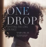 One Drop PDF