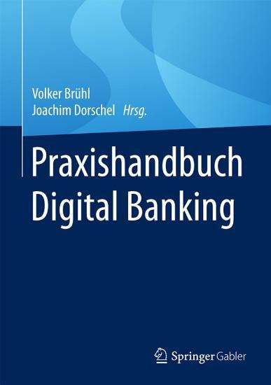 Praxishandbuch Digital Banking PDF