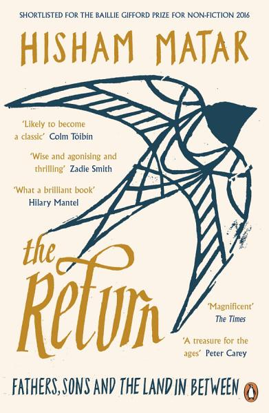 Download The Return Book