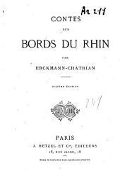 Contes des bords du Rhin