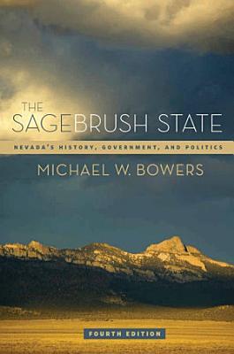 The Sagebrush State  4th Ed