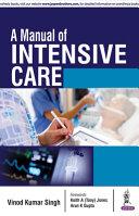 A Manual of Intensive Care PDF
