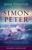 Simon Peter Children S Leader Guide Book PDF
