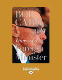 Diary of a Foreign Minister PDF