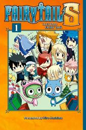 Fairy Tail S: Volume 1