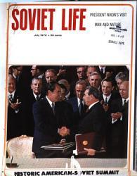 Soviet Life Book PDF