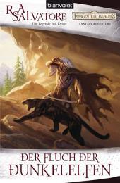 Der Fluch der Dunkelelfen: Die Legende von Drizzt