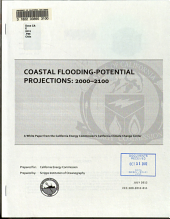 Coastal Flooding-potential Projections
