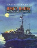 HMCS Haida PDF