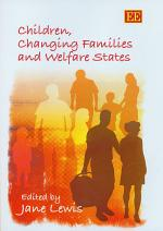 Children, Changing Families and Welfare States