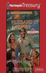 Husband in a Hurry