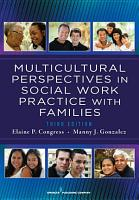 Multicultural Perspectives In Social Work Practice with Families  3rd Edition PDF