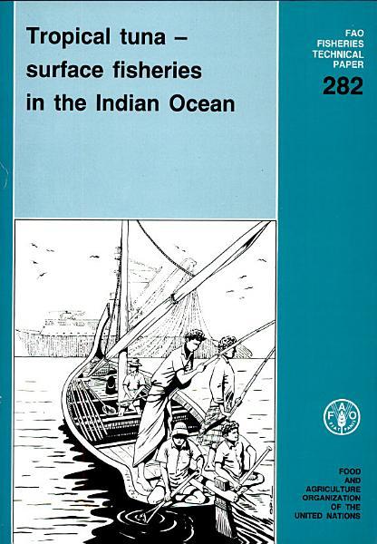 Download Tropical Tuna Book