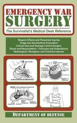 Emergency War Surgery Book PDF