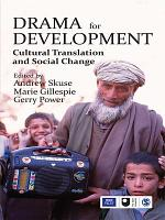 Drama for Development