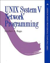 UNIX System V Network Programming