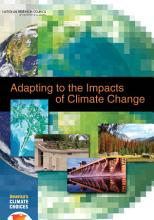 Adapting to the Impacts of Climate Change PDF