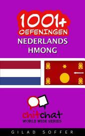 1001+ Oefeningen Nederlands - Hmong