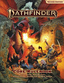 Pathfinder Core Rulebook PDF