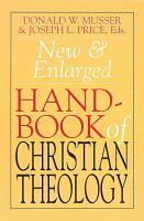 New and Enlarged Handbook of Christian Theology PDF