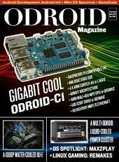ODROID Magazine: December 2014