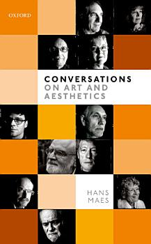 Conversations on Art and Aesthetics PDF