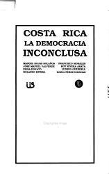 Costa Rica PDF