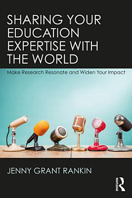 Sharing Your Education Expertise with the World